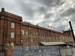 Photo of Horlicks Factory