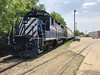 Illinois Railway at Parkside Warehouse 5490 Falcon Road Rockford IL June 4 2019 #7