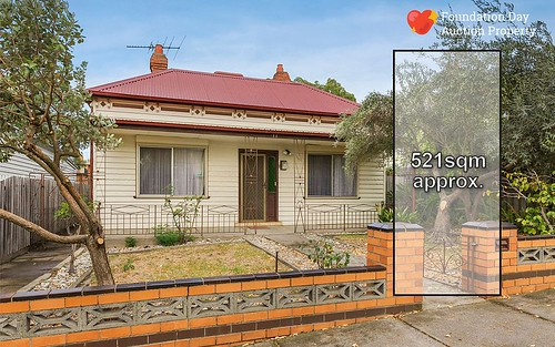 11 Francis Street, Ascot Vale VIC 3032