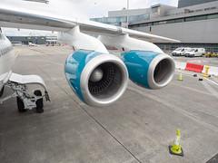 Aer Lingus BAE 146 (James E. Petts) Tags: aircraft avrorj bae146 dublin ireland aeroplane airplane aviation jet london transport