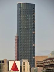 IMG_1850 (dzh2282) Tags: boston cambridge memorialdrive bu bubridge charlesriver skyline skyscraper construction buildings massachusetts newengland