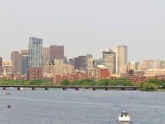 IMG_1861 (dzh2282) Tags: boston cambridge memorialdrive bu bubridge charlesriver skyline skyscraper construction buildings massachusetts newengland
