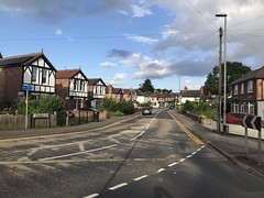 Main Road Gedling Village (Gedling Village Photos) Tags: gedling