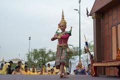 L1005981-1 (nae2409) Tags: culture art festival dance thai thailand leica