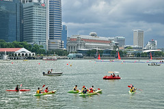 Watersports (chooyutshing) Tags: watersports marinabay dbsmarinaregatta2019 singapore