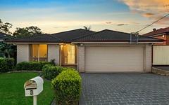 3 Katrina Street, Seven Hills NSW