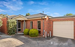 3/112 Cairns Road, Hampton Park VIC