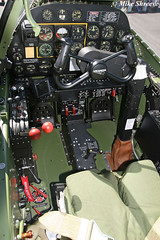 P-38 COCKPIT (DREADNOUGHT2003) Tags: axis allied warplanes warplane aces aircraft aerialwarfare fighters fighter fighterbombers wwii aviatiion raf luftwaffe usaaf