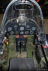HELLCAT COCKPIT (DREADNOUGHT2003) Tags: axis allied warplanes warplane aces aircraft aerialwarfare fighters fighter fighterbombers wwii aviatiion raf luftwaffe usaaf