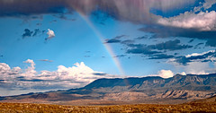 Catch the Rainbow (Don Mosher Photography) Tags: landscape utah travel
