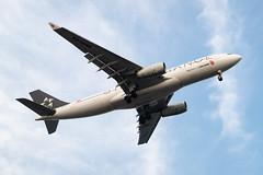 A330 AIR CHINA (kasa51) Tags: airplane aircraft jetplane japan tokyo a330 airchina 中国国际航空股份有限公司 飛行機 旅客機 ジェット機