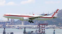 PH-GKD (JN_YAU) Tags: vhhh garudaindonesia airbusa330 phgkd