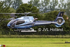 PH-RIS  190531-057-C4 ©JVL.Holland (JVL.Holland John & Vera) Tags: holland netherlands canon rotterdam europe aircraft aviation nederland lr rtm ehrd zestienhoven rotterdamthehagueairport jvlholland ec30 phris eurocopterec130b4as350b4 helicopter knsfflightservices koninklijkenederlandsespringstoffenfabriek