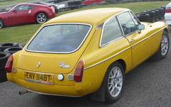 MG MGB GT (1979) (andreboeni) Tags: mg mgb gt 1979 classic car automobile cars automobiles voitures autos automobili classique voiture rétro retro auto oldtimer klassik classica classico