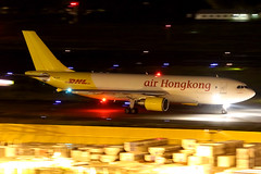Air Hong Kong | Airbus A300-600RF | B-LDF | Tokyo Narita (Dennis HKG) Tags: aircraft airplane airport plane planespotting cargo freighter canon 7d 70200 tokyo narita rjaa nrt airhongkong dhl ahk ld airbus a300 a300600 a300600r airbusa300 airbusa300600 airbusa300600r a300600f airbusa300600f bldf
