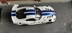 1:18 Viper GTS-R Nurnburg record car (www.MODELCARWORKSHOP.nl) Tags: viper nurnbergrecord gtsr gtspirit modelcarworkshop