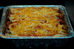 157/365 Enchiladas (OhWowMan) Tags: 365the2019edition 3652019 day157365 06jun19 ohwowman nikon d3300 acdseepro9 my2019challenge 365project animageaday dailyphotography enchiladas nikkor