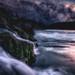 Rheinfall Nebula