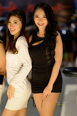The Beautiful Ladies of 2019 TransSport Show (- ponsitoblue -) Tags: roadtrip tiaoquiadventures models transsportshow smxconvention moa pasaycity philippines may 2019 nikon z6 nikkor