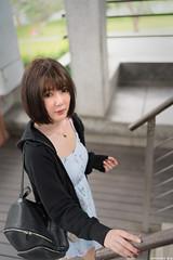 III07672 (HwaCheng Wang 王華政) Tags: 外拍 宜蘭 時裝 md model portraiture sony a7r3 ilce7rm3 a7r mark3 a9 ilce9 24 35 85 gm dress