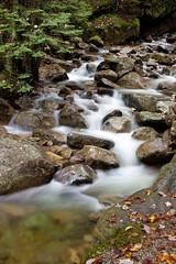 Mountain Creek, New Hampshire (klauslang99) Tags: klauslang nature naturalworld northamerica mounatain creek white mountains new hampshire water runningt landscape