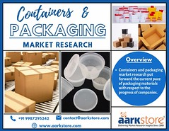 Containers And Packaging Market Research Reports And Industry Analysis (3) (charanjitaark) Tags: containerpackagingmarketreport packagingindustryanalysis containersandpackagingmarketresearchreports globalpackagingindustryoverview packagingmarketresearchreports containerandpackagingmarket