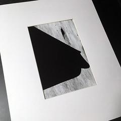 (Le_jeune_flâneur) Tags: leitzfocomatv35 leitzfocotar40mmf28 ilfordmgfbclassic kodakrapidselenium leicamp leicateleelmarit90mmf28iii ilfordhp5 leica ilford film darkroomprint silvergelatinprint