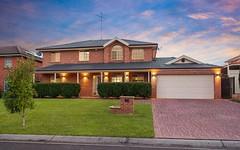 22 Footman Crescent, Kellyville Ridge NSW