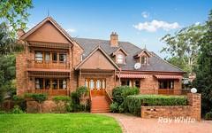 12 Ferngreen Way, Castle Hill NSW