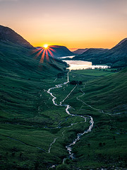 Buttermere - Lake District, United Kingdom - Landscape photography (Giuseppe Milo (www.pixael.com)) Tags: photo unitedkingdom uk england landscape sunset travel buttermer photography mountains sky river lakedistrict europe geotagged valley cockermouth onsale