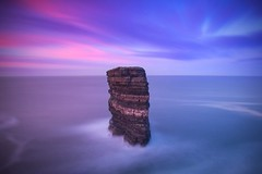 Downpatrick Head. (razor73) Tags: downpatrickhead canon80d longexposure countymayo wildatlanticway sigmawideangle1020mm seastacks seascape cliffs atlanticocean 10stop nisi