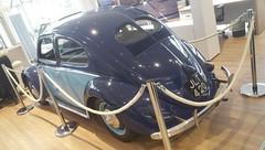 VW Type 1 (1947) (andreboeni) Tags: volkswagen veedub vw type1 1947 käfer beetle coccinelle fusca kever classic car automobile cars automobiles voitures autos automobili classique voiture rétro retro auto oldtimer klassik classica classico jlt420