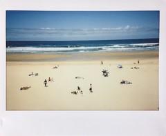 Praia de Odeceixe (miroir.photographie) Tags: beach mintforphotographers filmisnotdead istillshootfilm argentique analog rf70 portugal
