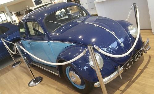VW Type 1 (1947)