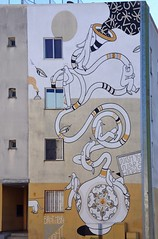 Quinta do Mocho - Loures (Portugal) (jaime.silva) Tags: quintadomocho portugal portugalia portugalsko portugália portugalija portugali portugale portogallo portugalsk portugalska portúgal portugāle lisboa lisbon lisbonne lissabon lisszabon lisbona lisabona lisabon lissabonin lissaboni lisabonos lisabonas lizbona lizbon lizbonska loures sacavem streetart streetartist street muralpainting mural pinturamural spraypaint spray spraypainting graffiti graf publicart artepublica urban urbanart arteurbana elnagab elna gab