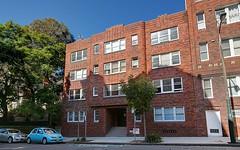 36/7 Greenknowe Avenue, Elizabeth Bay NSW