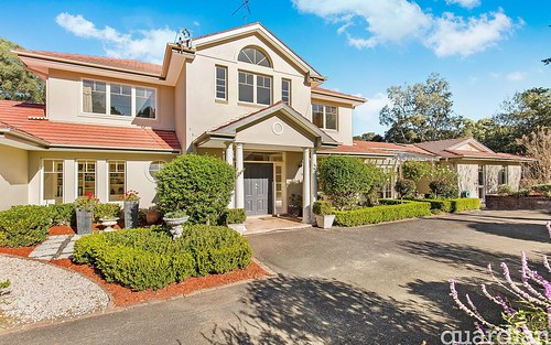 8 Coppabella Road, Middle Dural NSW 2158