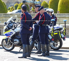 "bootsservice 19 2020823 (bootsservice) Tags: police ""police nationale"" policier policiers policeman policemen officier officer uniforme uniformes uniform uniforms bottes boots ""riding boots"" motard motards motorcyclists motorbiker biker moto motorcycle bmw paris"