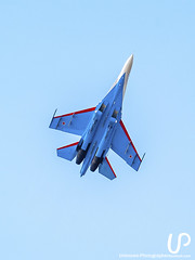 Just the way you UP (Unknown-Photographer) Tags: stpetersburg saintpetersburg saint petersburg unknownphotographeroutlookcom sony cameraphotography sonya200 photo photography up russianknights sukhoi su 30 su30 aerobatic team flight fly warbirds plane jet fighter sky blue white red star пилотажная группа русские витязи истребитель clouds telephoto lens airforce su27 flanker twinengine