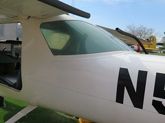 """Cessna T-51A 00057 • <a style=""""font-size:0.8em;"""" href=""""http://www.flickr.com/photos/81723459@N04/48018175156/"""" target=""""_blank"""">View on Flickr</a>"""