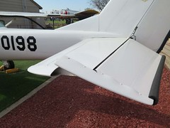 """Cessna T-51A 00052 • <a style=""""font-size:0.8em;"""" href=""""http://www.flickr.com/photos/81723459@N04/48018177581/"""" target=""""_blank"""">View on Flickr</a>"""
