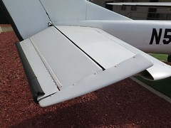 """Cessna T-51A 00046 • <a style=""""font-size:0.8em;"""" href=""""http://www.flickr.com/photos/81723459@N04/48018180551/"""" target=""""_blank"""">View on Flickr</a>"""