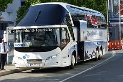 Rhineland Touristic (john70731) Tags: bmrt712 neoplan starliner