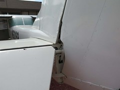 """Cessna T-51A 00051 • <a style=""""font-size:0.8em;"""" href=""""http://www.flickr.com/photos/81723459@N04/48018194133/"""" target=""""_blank"""">View on Flickr</a>"""