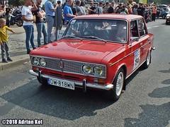 VAZ Lada 2103 (Adrian Kot) Tags: vaz lada 2103
