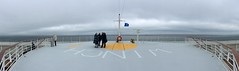 MAY_1922_00030 (Roy Curtis, Cornwall) Tags: denmark copenhagen sailaway party helipad celebritysilhouette cruise ship