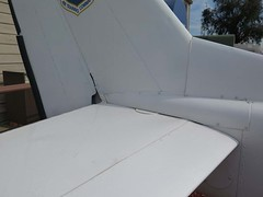 """Cessna T-51A 00043 • <a style=""""font-size:0.8em;"""" href=""""http://www.flickr.com/photos/81723459@N04/48018276097/"""" target=""""_blank"""">View on Flickr</a>"""