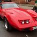 1973 Chevrolet Corvette Stingray L82