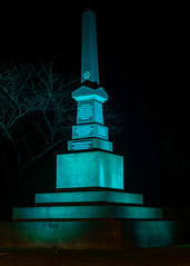 Springston War Memorial (158/365) (johnstewartnz) Tags: springston warmemorial springstonwarmemorial night nighttime fridaynight tripod 158365 day158 onephotoaday oneaday onephotoaday2019 365project project365 canon canonapsc apsc eos 100canon 7dmarkii 7d2 7d canon7dmarkii canoneos7dmkii canoneos7dmarkii 2470 2470mm ef2470mmf4l canonef2470f40l lit illuminated