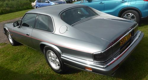 Jaguar XJS 4.0 (1993)